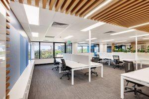 Catholic Education Parramatta Office Fit Out 7