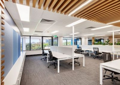 Catholic Education Parramatta Office Fit Out 7