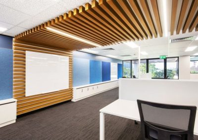 Catholic Education Parramatta Office Fit Out 8