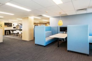 Catholic Education Parramatta Office Fit Out 9