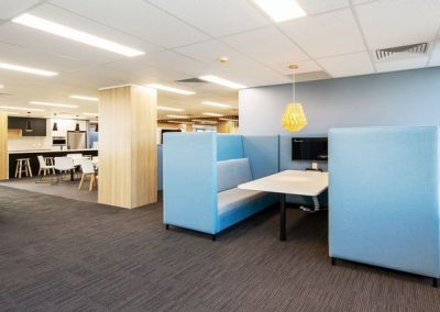 Catholic Education Parramatta Office Fit Out 9