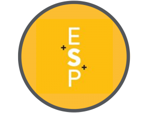 ESP Office Fitouts Logo Border